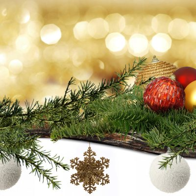 Новогодишна и коледна украса НОВ ВНОС