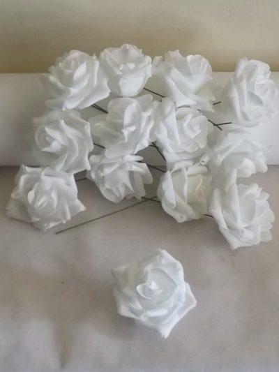 Рози в пакет малки