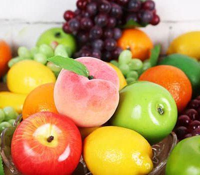 Изкуствени плодове и зеленчуци