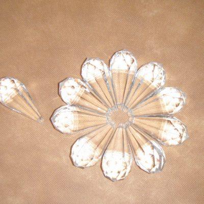 Декоративни камъни и кристали