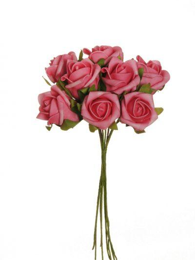Рози на пъпка