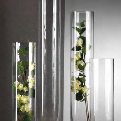 Стъклени Цилиндри