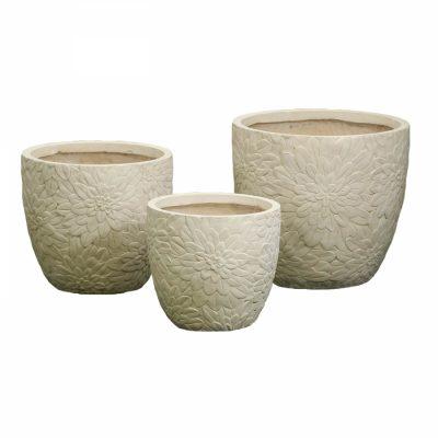 Керамични изделия,Файберглас и Декоративни кашпи