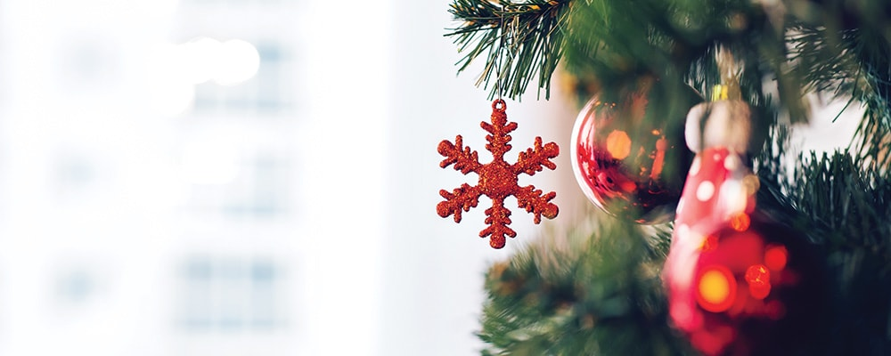 коледна украса, новогодишна украса