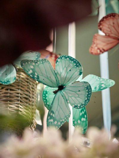 Аксесоари за Декорация, Пеперуди, Папагали и Сърца