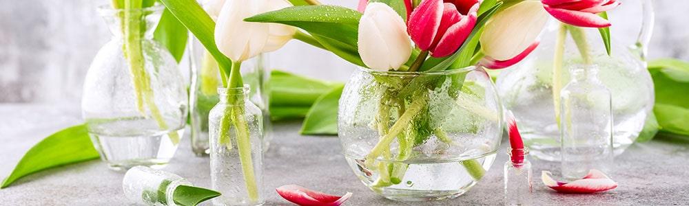 стъклени изделия, изделия от стъкло
